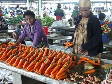 Mt Hagen Market (4)