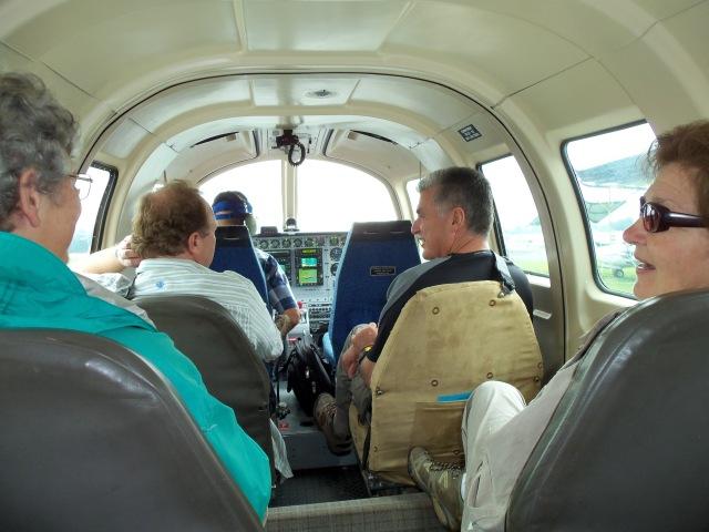Mt Hagen to Ambua (3)