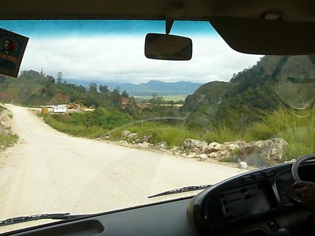 tari to hule village